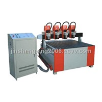 Technology Relief Engraving Machine (CX-1315)