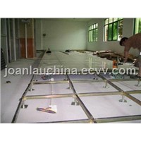 Ceramic Raised Access Flooring