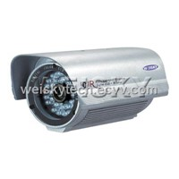 Color CCD IR Camera (SC-N28)
