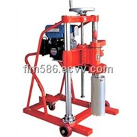 Concrete Core Drilling Machine (Hz-20)