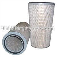 Conical Filter Cartridge for GT and Air Compressor Inlet Filter System (HS)