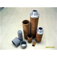 Copper Sintered Porous Metal Filter