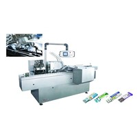 Automatic Cartoning Machine (DZH-120)