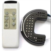 Decorative ceiling fan remote control