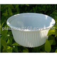 Disposable Containers (Plastic Bowl)