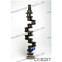 Dongfeng Cummins Crankshaft