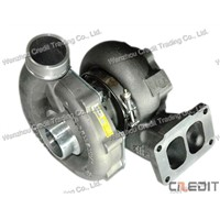 Dongfeng Cummins Turbocharger