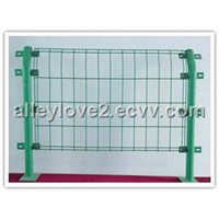 Double Edged Welded Mesh