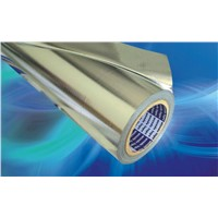 Doubled Mpet Fiberglass Cloth / Fiberglass Insulation