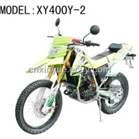 EEC Dirt Bike (XY400Y-2)