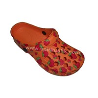 Garden eva Shoes,Ladies shoes(SP-025)