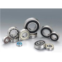 Electric Air-Conditioning Series Bearings