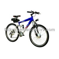 Electric bicycle, TDE-602Z