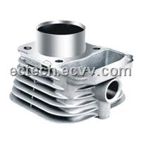 Engine Block CG125