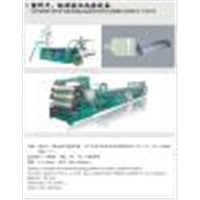 Extruding Equipment Set