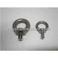 Eye Screw/Eye Bolt/Ring Screw/Ri ng Bolt (DIN 580)