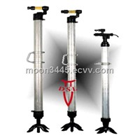FT160/FT140/FT100 Air Leg rock drilling tools
