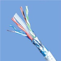 FTP Cat6 Copper Cable
