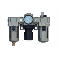 F.R.L Unit AC series,regulator,pressure regulator-AC2000