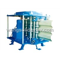 Flat Sheet Bending Machine