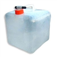 Foldable Water Containers
