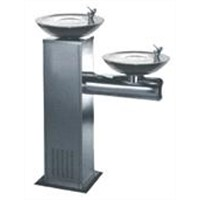 Free Standing Drinking Fountain (TL13)