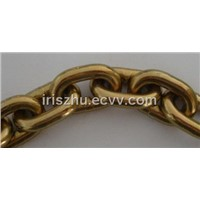 G80 Chain Galvanized