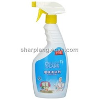 Glass Cleaner - 500ml