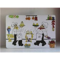 Glass Cutting Board (CFY-002)
