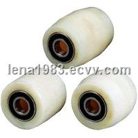 Nylon Wheel with bearing