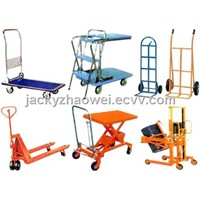 Hand Truck / Hand Trolley (HT1800)