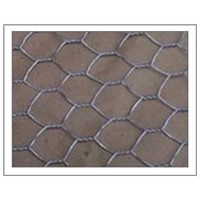 Hexagonal Wire Mesh (003)