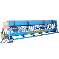 Hydraulic Cutting Machine ( LM-C)