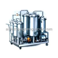 Hydraulic Oil Purifier (TYA-1)