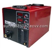 Inverter Mig Semi-Professional Machine (SYNMIG205)