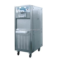 Ice Soft Serve Freezer (368A)