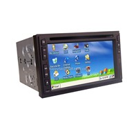 Dash Touch Screen Car Pc for Universal Cars (PC1080)