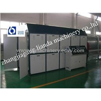 Infrared crystal drier