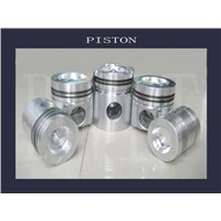 Isuzu Piston (4JA1C)