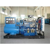New Holland Diesel Generator Set at Power 30KVA