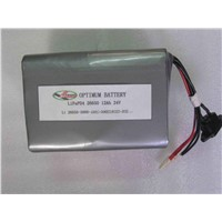 Battery Pack (LiFePO4 24v 12ah)