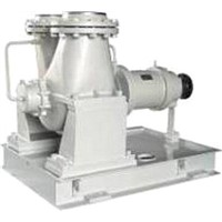 Magnetic Drive Hot Medium Pump (MDCT)