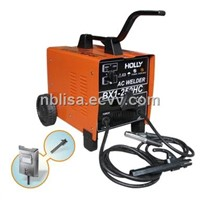 MMA Arc Welding Machine (BX1-HC2)