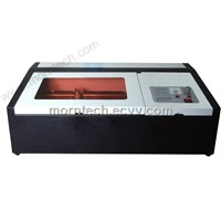 MORN stamp and seal laser engraving machine