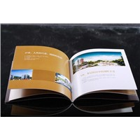 Magazine Book Printing (HD-SG-T017)
