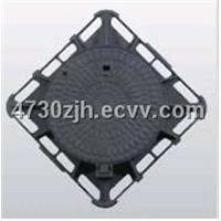 Manhole Cover& Grating (A15-D400)