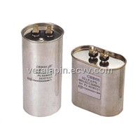 Metallized Polypropylene Film Capacitor CBB65
