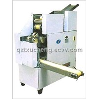 Quadrate Bun Molding Machine ( MF60)