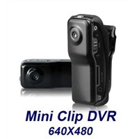 Mini Clip DVR (CG-003)