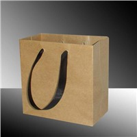Nutural Kraft Paper Bag (HD-SG-027)